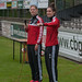 Ajax Vrouwen VoetbalClinic Bij VVSB