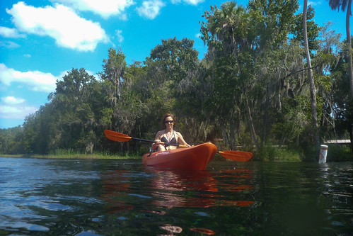 people water florida dana places kayaking rainbowriver dunnellon otherkeywords