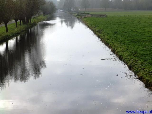 16-11-2013 Wassenaar 25 Km (69)