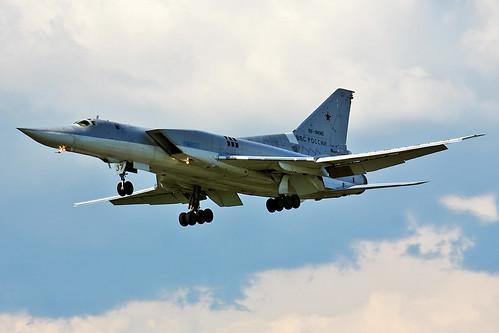 Tu-22M3M GEFEST | by Dmitry Terekhov