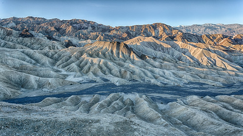 Death Valley Zabriskie Morning | by Mobilus In Mobili