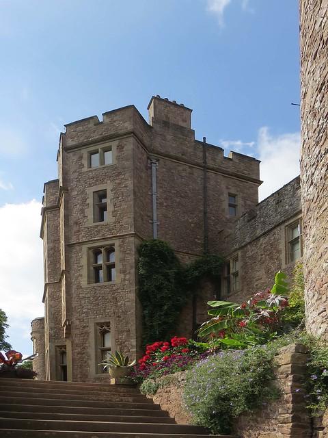 National Trust - Dunster Castle, Somerset (01)