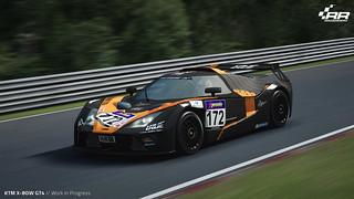 KTM X-BOW GT4 (3) | by raceroomracingexperience