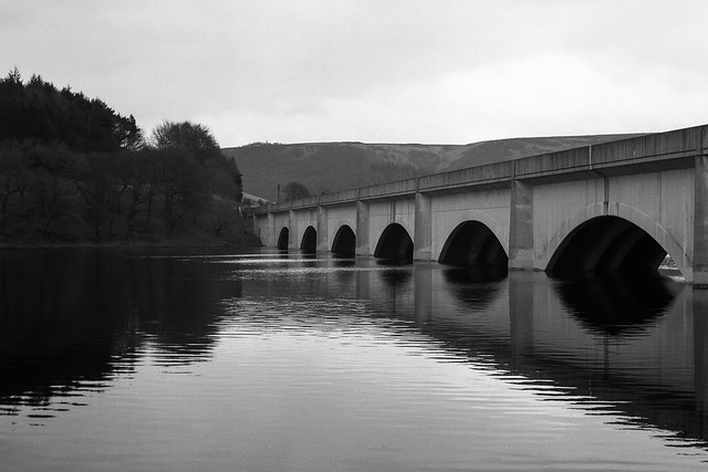FILM - At Ladybower