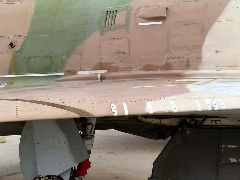 KFir F-21A 2