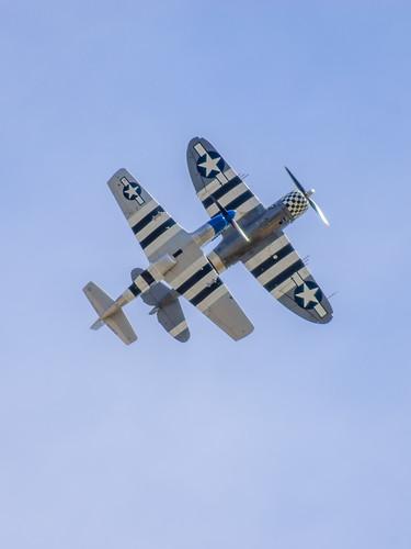Eagle Squadron   by alan-evans