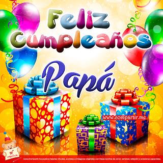 Frases De Amor Imagen Bonita De Cumpleaños Para Papá Flickr