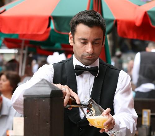 Waiter, Omer!