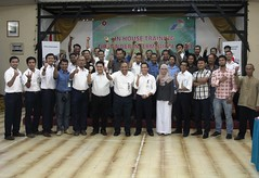 In House First Aid PT Pertamina EP