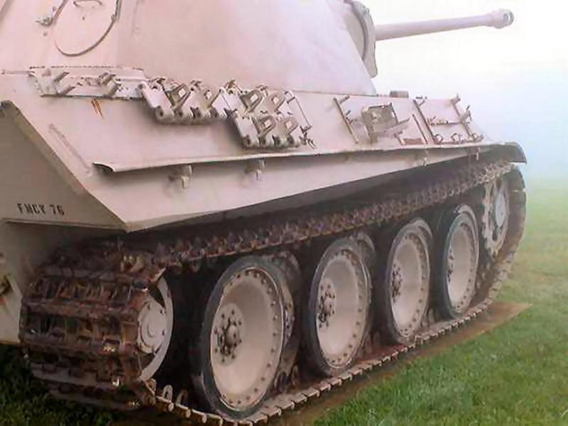 Panther Ausf.D (8)