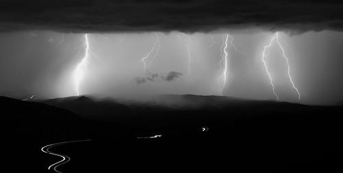 Through the Maw of Thunder