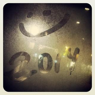 Bienvenido 2014, te espero en la mesa de negociaciones, tu antecesor dejó muchas cosas incumplidas!!!! | by Pedro Baez Diaz @pedrobaezdiaz