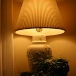Lamp of light