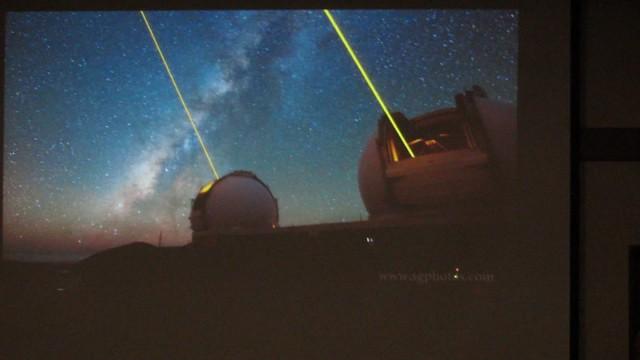 MVI_7835 SBAU Andrew Norton Adaptive Optics lasers