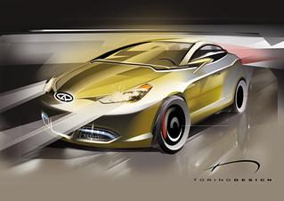 Roberto Piatti of Torino Design .«China needs visions»