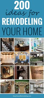 200 Ideas for Home R | by dreamhomeremodelingnj