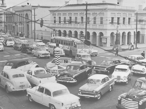 Black Diamond Corner | by City of PAE Libraries' local historical photos