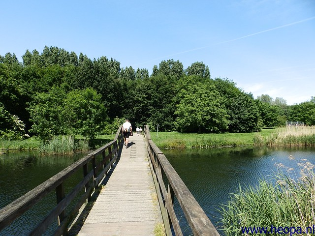 2014-05-31 4e dag  Almeer Meerdaagse  (46)