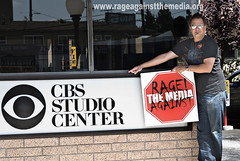 "Rage Against The Media ""Road Rage"" Tour May 25, 2013"