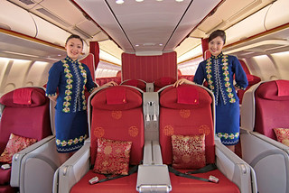 World's best flight attendants, 2013 | by yfinancecanada