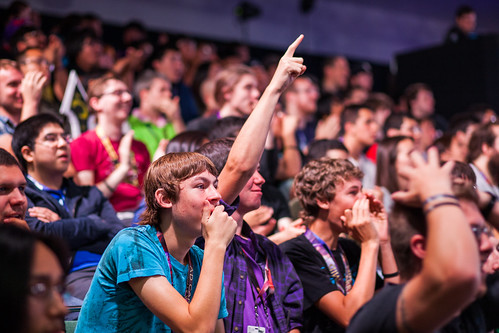 PAX Prime 2013 | by lolesports