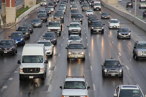 Traffic   by pasa47