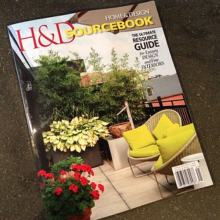 My first magazine cover photo. From a landscape architecture shoot in Arlington VA.