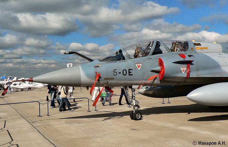 Mirage 2000B  (7)