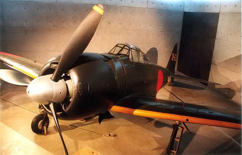 Zero A6M2 (4)