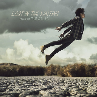 Tim Atlas - Lost in the Waiting Album Cover | by mark sebastian