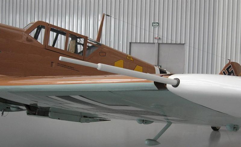 Bf109G-2 (9)