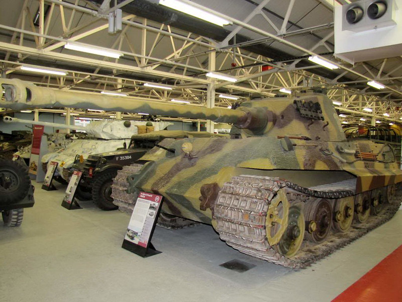 PzKpfw VI Ausf (3)