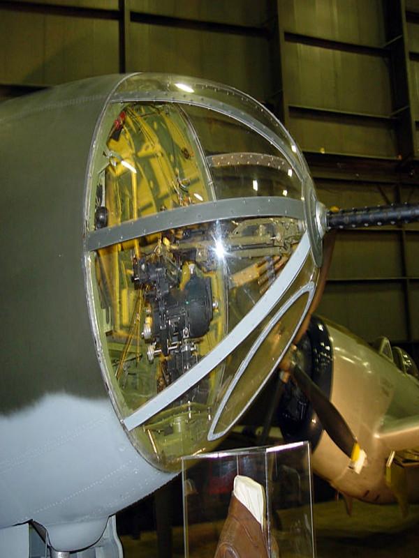 Martin B-26G Marauder (4)