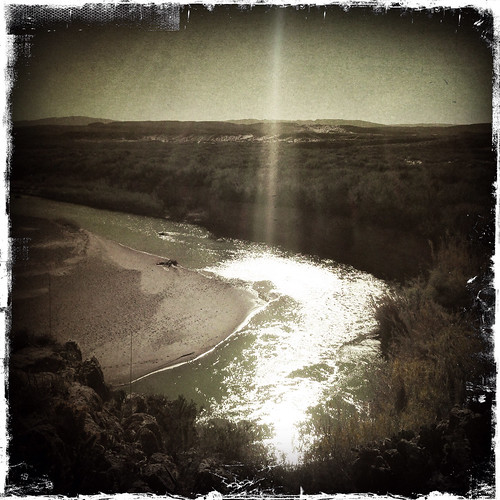 rio bravo del norte/rio grande/texas/méxico