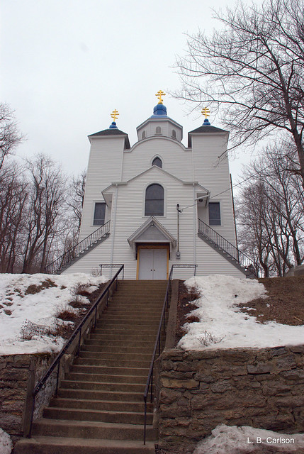 Assumption of the Blessed Virgin Mary Church