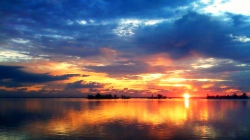 sky weather clouds sunrise day morningsun planetearth indianriver sebastianfl kmprestonphotography
