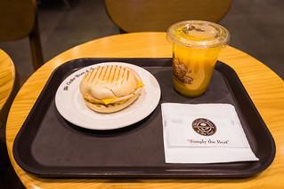 The Coffee Bean & Tea Leaf | by wongwt