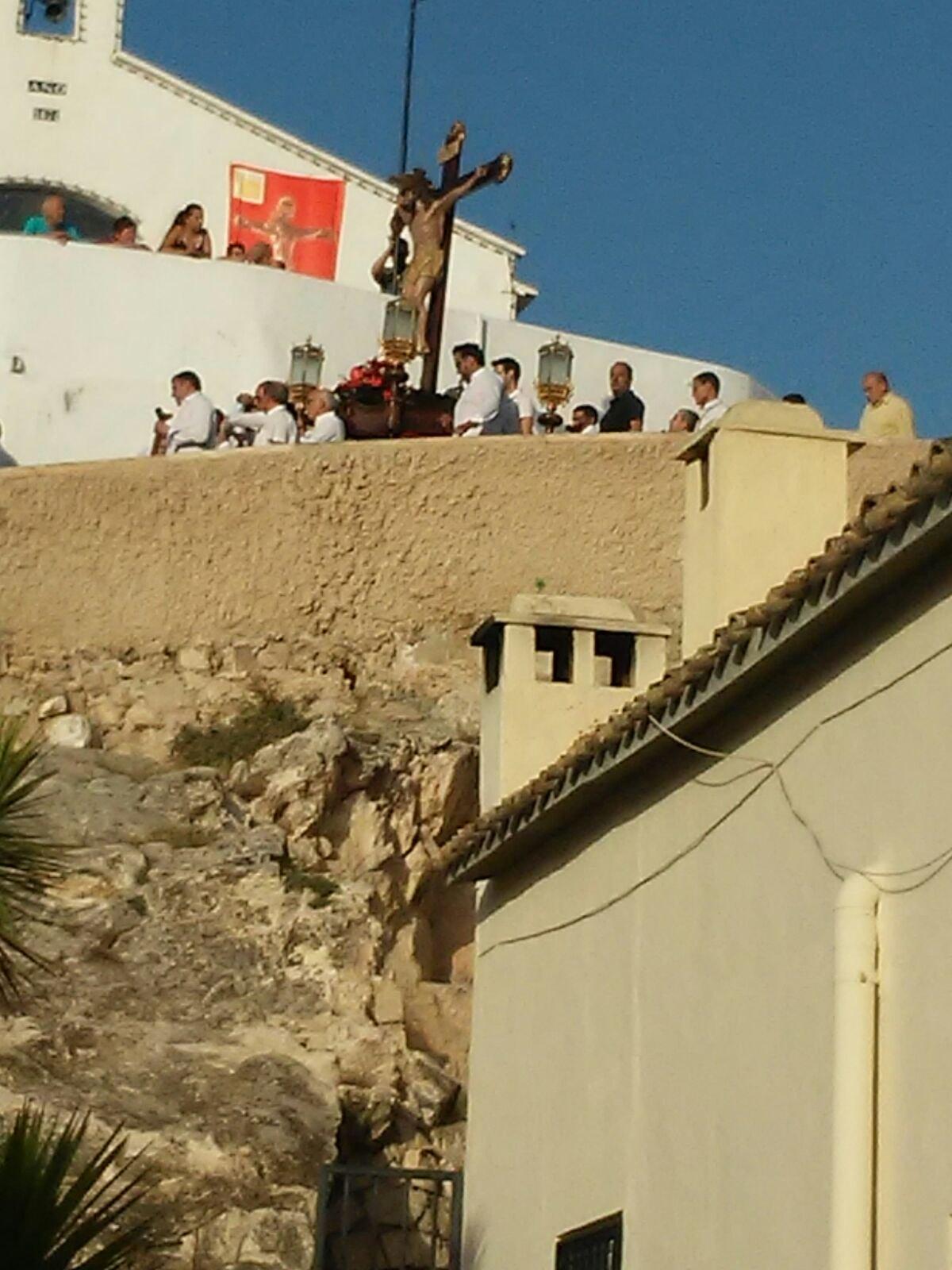 (2016-06-24) - Vía Crucis bajada (23)