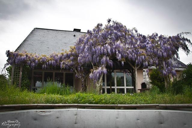 Urbex - 70's Villa - Mai 13