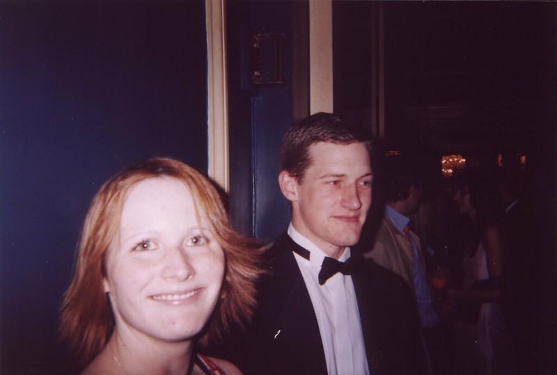 Sarah & Mike