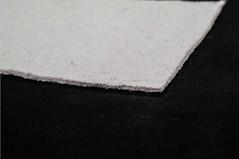 White Mattress Padding