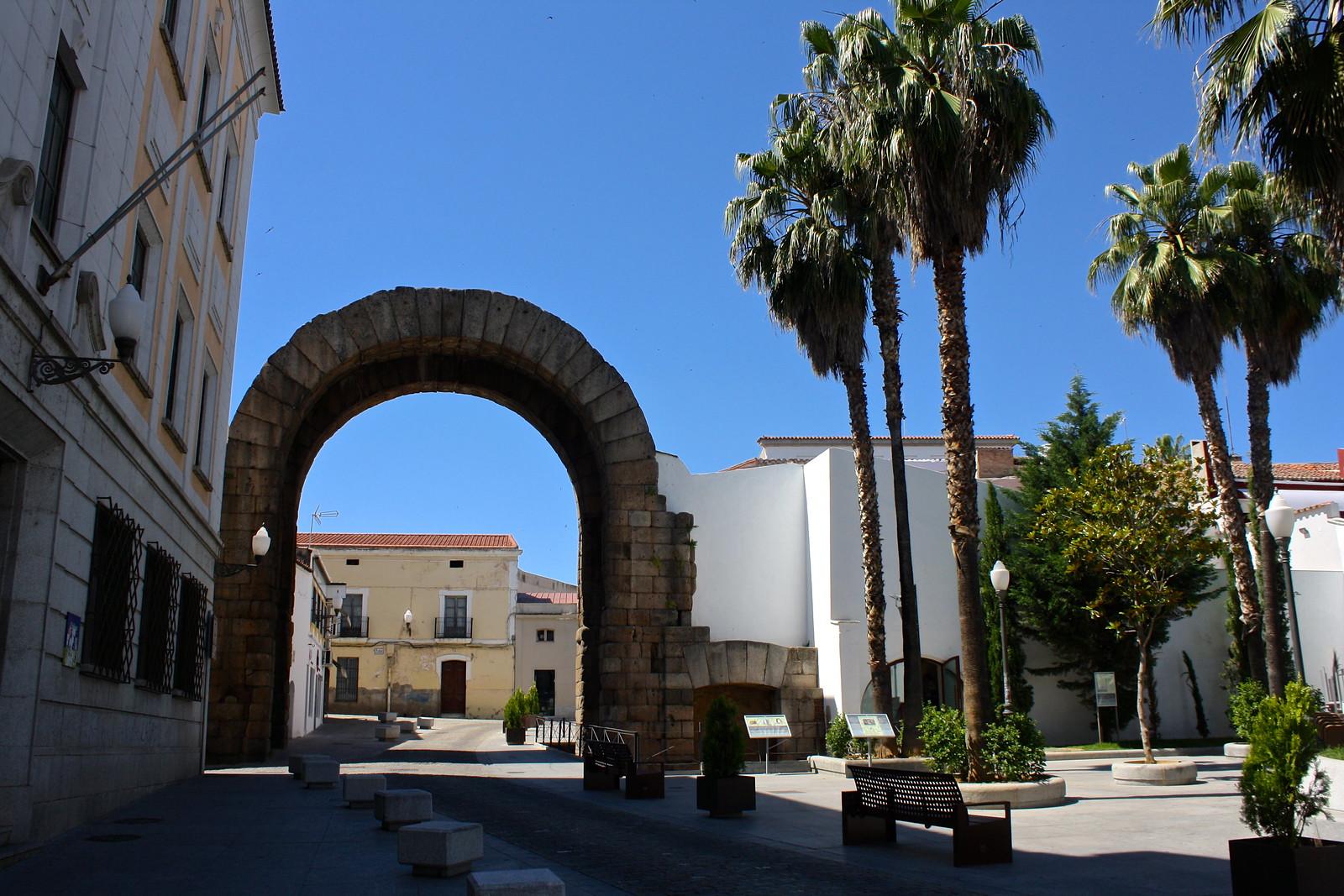 Mérida, Spain