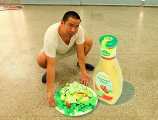 3D floor sticker-2   by 3D floor sticker - YeJun