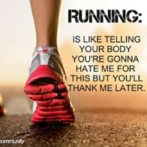 Kraftfit Runningshoes Running Motivation Quotes Flickr