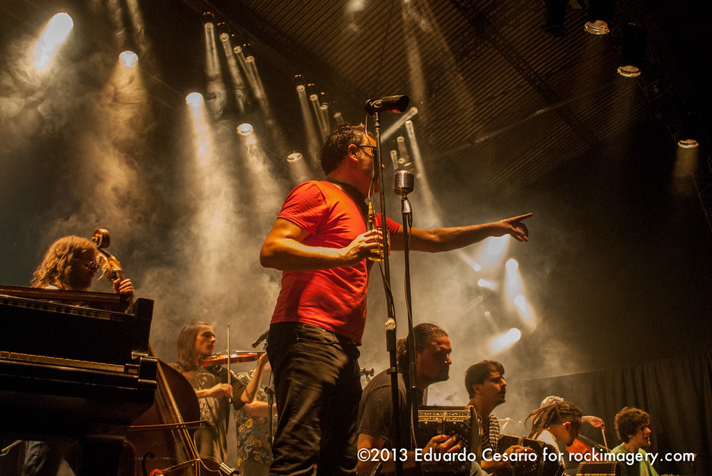 Orquesta Típica Fernández Fierro