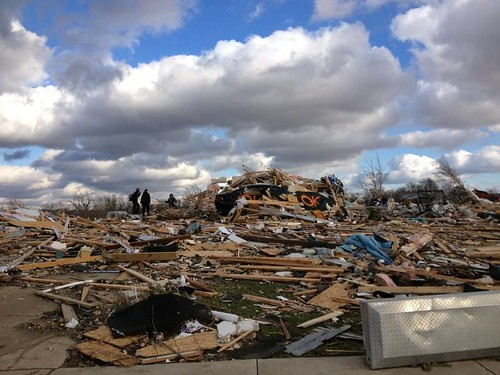 Washington, IL Tornado Damage | by State Farm