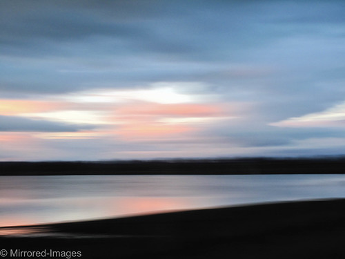 winter light sunset sky blur colour clouds reflections movement icm nosterfield intentionalcameramovement
