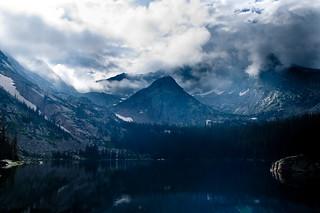 Thunder Lake | by designed27