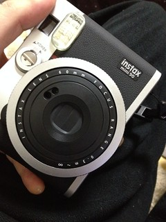 instax mini 90 NC | by 髭。