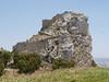 hrad Mussomeli, foto: Marie Třešňáková
